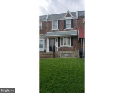 6638 Algard Street, Philadelphia, PA 19135 - #: 1008707006