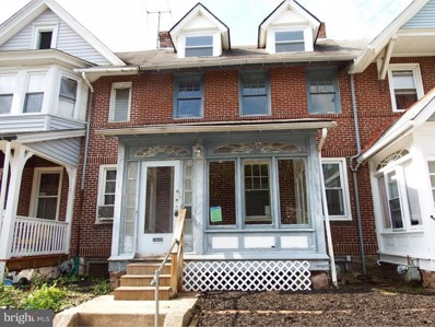 224 Nassau Place, Norristown, PA 19401 - #: 1008709262