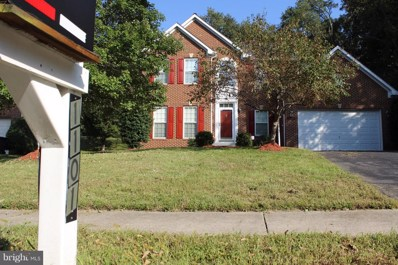 1101 Strausberg Street, Accokeek, MD 20607 - MLS#: 1008713518