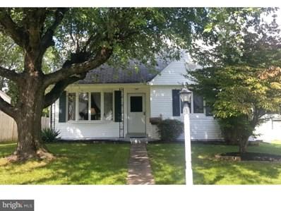 35 Grandview Drive, Telford, PA 18969 - #: 1008733812