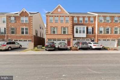 19860 Vaughn Landing Drive, Germantown, MD 20874 - MLS#: 1008741938