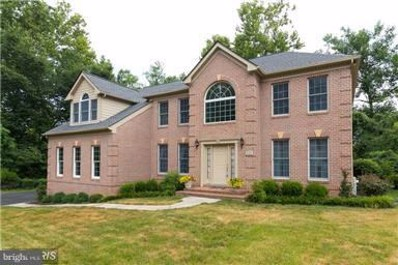 320 Meadowcroft Lane, Lutherville Timonium, MD 21093 - MLS#: 1008761226