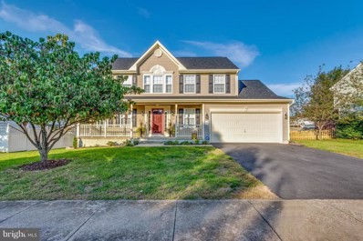 100 Northwinds Drive, Charles Town, WV 25414 - #: 1008765262