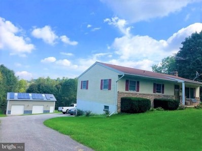11379 Cross Roads Avenue, Felton, PA 17322 - MLS#: 1008770422