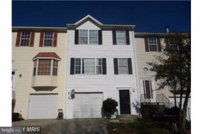 557 Mount Lubentia Court W, Upper Marlboro, MD 20774 - MLS#: 1008774782