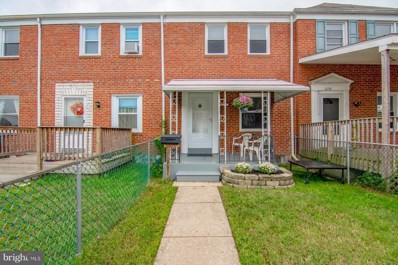 2158 Coralthorn Road, Baltimore, MD 21220 - MLS#: 1008778310
