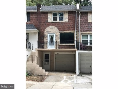 582 N Sycamore Avenue, Clifton Heights, PA 19018 - MLS#: 1008795940