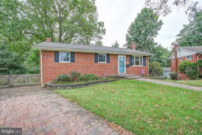 801 Lombardy Court, Silver Spring, MD 20901 - MLS#: 1008798412