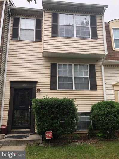 125 Joyceton Way, Upper Marlboro, MD 20774 - MLS#: 1008801840