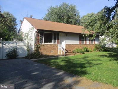 1915 Churchhill Lane, Chester, MD 21619 - MLS#: 1008811566