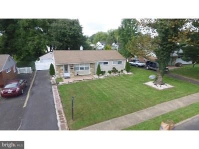 1444 Thompson Road, Abington, PA 19001 - MLS#: 1008815068