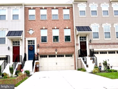 7502 Holly Ridge Drive, Glen Burnie, MD 21060 - MLS#: 1008823206