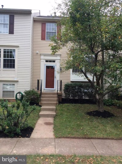 14703 Winterfield Court, Centreville, VA 20120 - MLS#: 1008825836