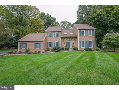 1540 Glenmont Lane, West Chester, PA 19380 - MLS#: 1008828186
