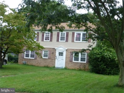 484 Hansen Road, King Of Prussia, PA 19406 - #: 1008836562