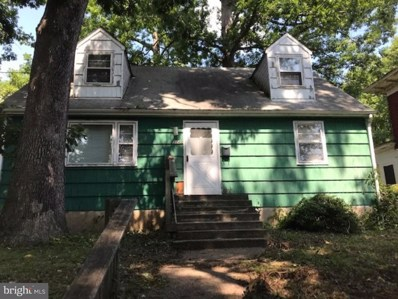914 Edgewood Avenue, Trenton, NJ 08618 - MLS#: 1008845508