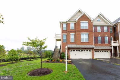 4525 Grazing Way, Upper Marlboro, MD 20772 - MLS#: 1008851126