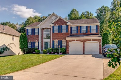 13613 Hollow Log Drive, Upper Marlboro, MD 20774 - #: 1008868954