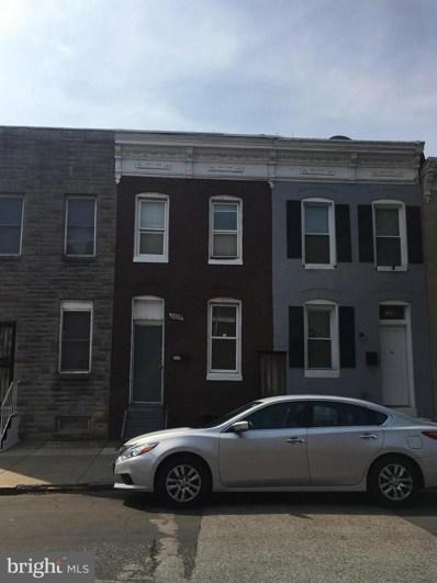 2239 Mcelderry Street, Baltimore, MD 21205 - #: 1008883350