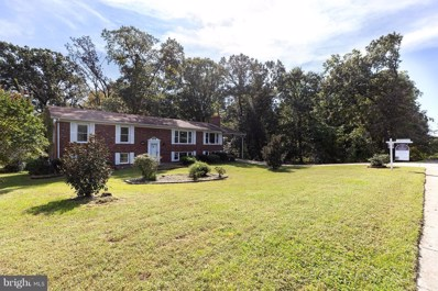 11702 Piscataway Road, Clinton, MD 20735 - MLS#: 1008884716