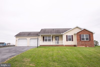18844 Diller Drive, Hagerstown, MD 21742 - MLS#: 1008892238