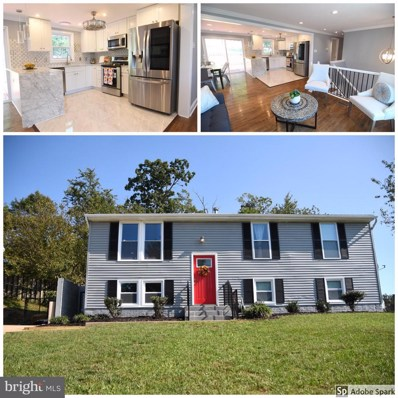 1304 Samuel Drive, Capitol Heights, MD 20743 - MLS#: 1008921512