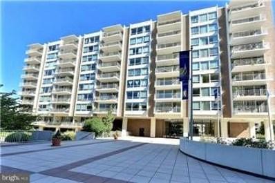 1425 4TH Street SW UNIT A702, Washington, DC 20024 - #: 1009010482