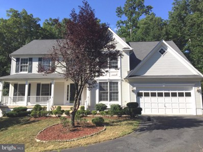 95 Brush Everard Court, Stafford, VA 22554 - #: 1009015192