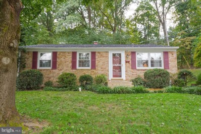 231 Walgrove Road, Reisterstown, MD 21136 - #: 1009029668