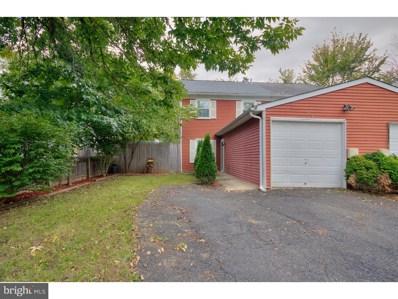 241 Cricklewood Circle, Lansdale, PA 19446 - MLS#: 1009036692