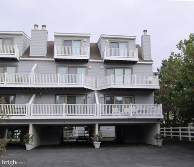 40117 N Carolina Avenue UNIT 9, Fenwick Island, DE 19944 - MLS#: 1009039926