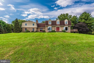 12403 Hill Court, Mount Airy, MD 21771 - #: 1009052490