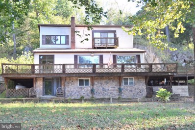 646 Old Dam Road, Front Royal, VA 22630 - #: 1009075862