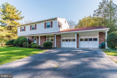 3007 Whitefield Road, Churchville, MD 21028 - MLS#: 1009080388