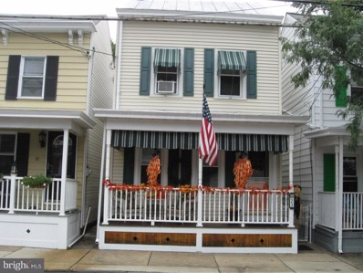 23 Elizabeth Street, Bordentown City, NJ 08505 - MLS#: 1009086362