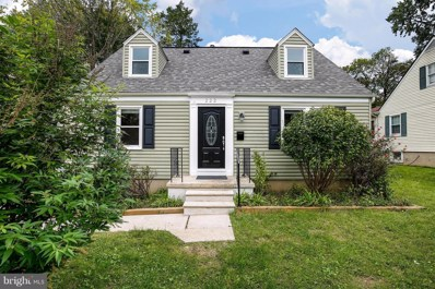 222 Spring Avenue, Lutherville Timonium, MD 21093 - MLS#: 1009089592