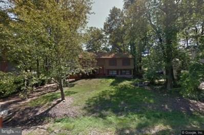 15 Teton Drive, Fredericksburg, VA 22408 - #: 1009089606