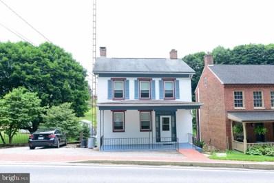 34 E Main Street, Railroad, PA 17355 - #: 1009090314