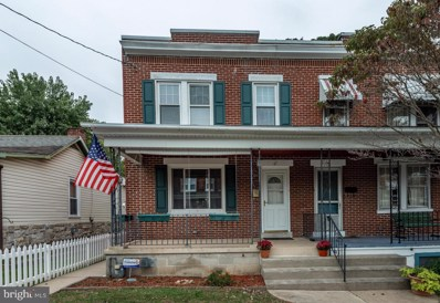 47 S Pearl Street, Lancaster, PA 17603 - #: 1009095172