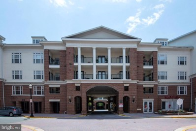 17 Granite Place UNIT 192, Gaithersburg, MD 20878 - MLS#: 1009095664