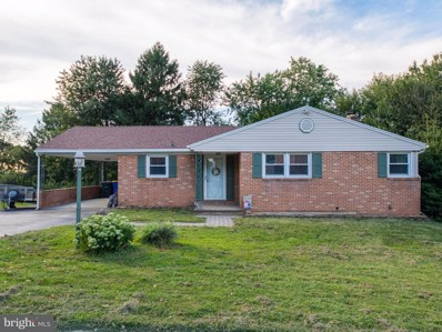 2585 Stanford Drive, York, PA 17402 - MLS#: 1009098094