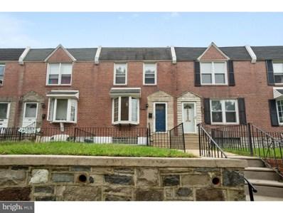 5860 Magdalena Street, Philadelphia, PA 19128 - MLS#: 1009099272