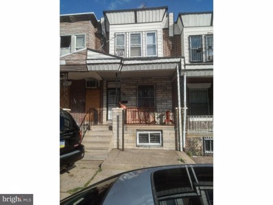 4225 Romain Street, Philadelphia, PA 19124 - MLS#: 1009099324
