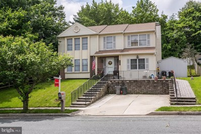 9839 Hickoryhurst Drive, Baltimore, MD 21236 - MLS#: 1009101478