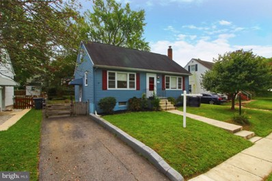 1203 June Road, Halethorpe, MD 21227 - MLS#: 1009102842