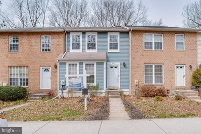 8861 Stonebrook Lane, Columbia, MD 21046 - MLS#: 1009102884