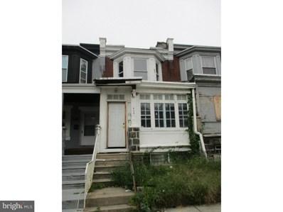 216 W Clapier Street, Philadelphia, PA 19144 - MLS#: 1009104450