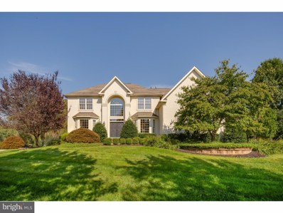 3 Pheasant Drive, Mount Laurel, NJ 08054 - #: 1009104488