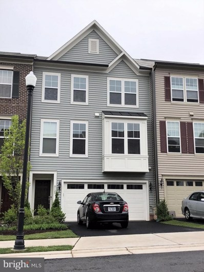 8125 Honey Bee Way, Manassas Park, VA 20111 - MLS#: 1009108344