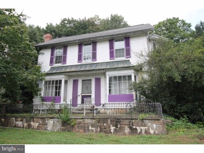 219 W Evergreen Street, West Grove, PA 19390 - #: 1009109192